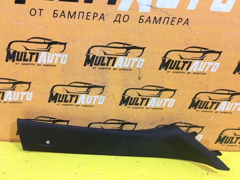 Обшивка стойки Bmw X5 F15 2013 передняя правая