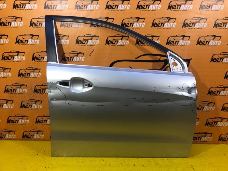 Дверь Kia Rio 3 2011 передняя правая
