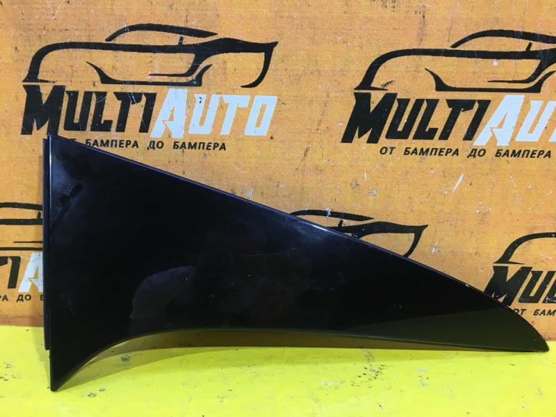 Накладка крышки багажника Bmw X5 F15 2013 задняя правая