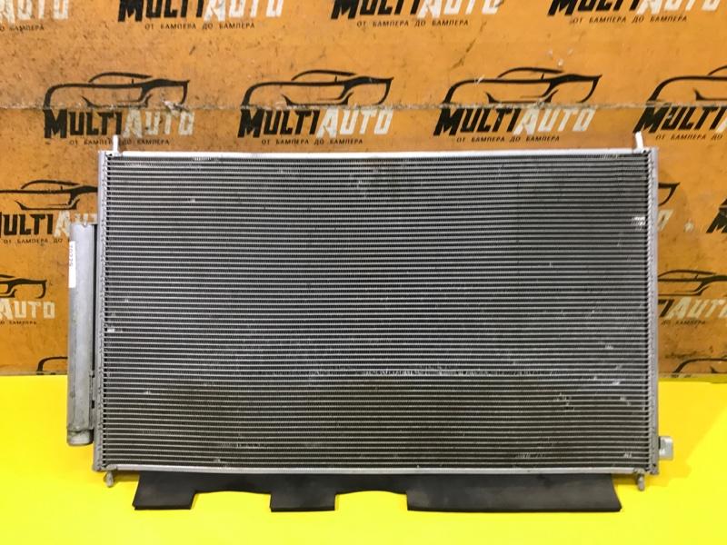 Радиатор кондиционера Honda Cr-V 4 2012