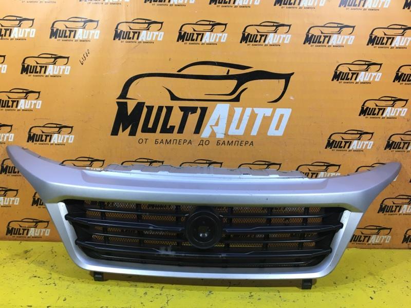Решетка радиатора Fiat Ducato 290 2014