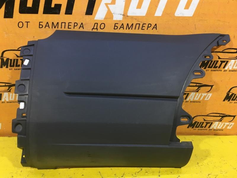 Накладка бампера Ford Transit V363 2014 задняя правая