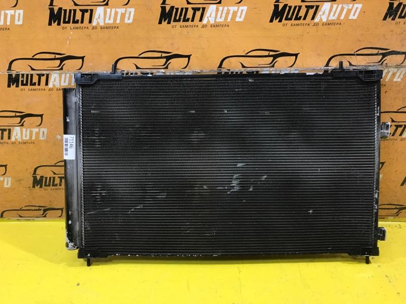 Радиатор кондиционера Toyota Rav4 CA40 2013