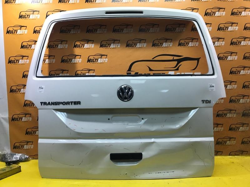 Крышка багажника Volkswagen Transporter T6 2015