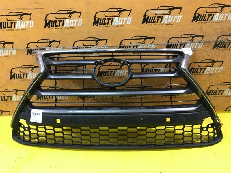 Решетка радиатора Lexus Nx 1 2014