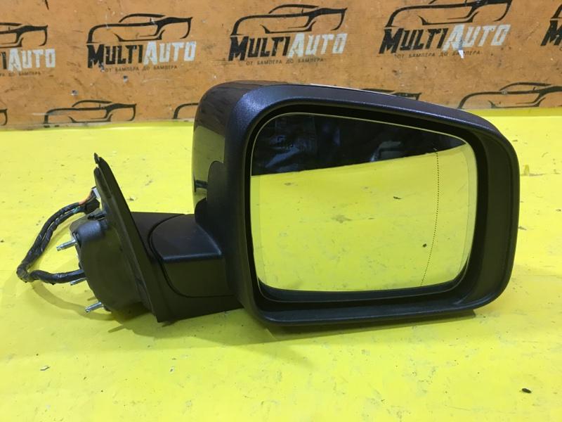 Зеркало Jeep Cherokee WK2 2013 переднее правое