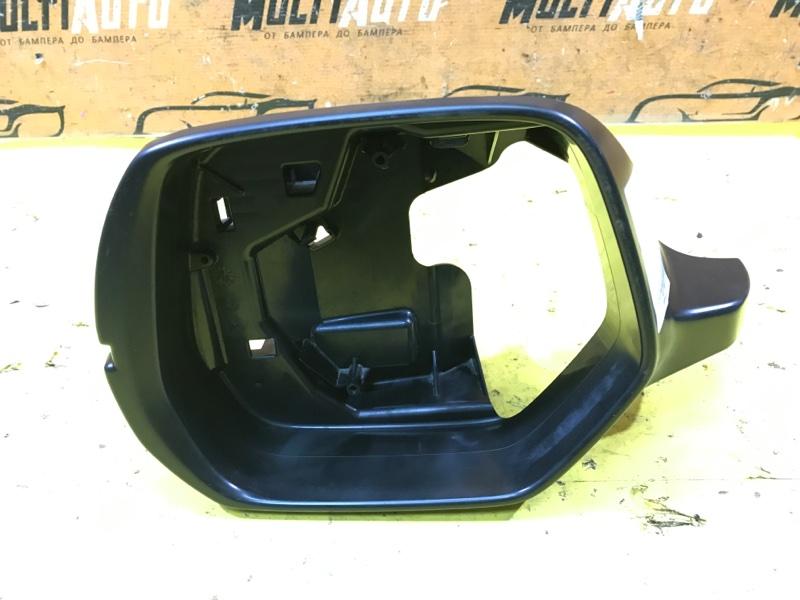 Корпус зеркала Honda Cr-V 4 2012 передний левый