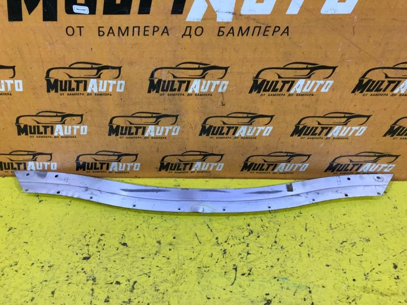 Панель Mercedes Glc X253 2015 передний