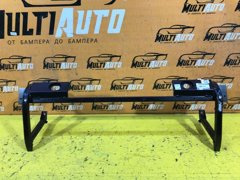 Усилитель бампера Chevrolet Corvette C7 2016 передний