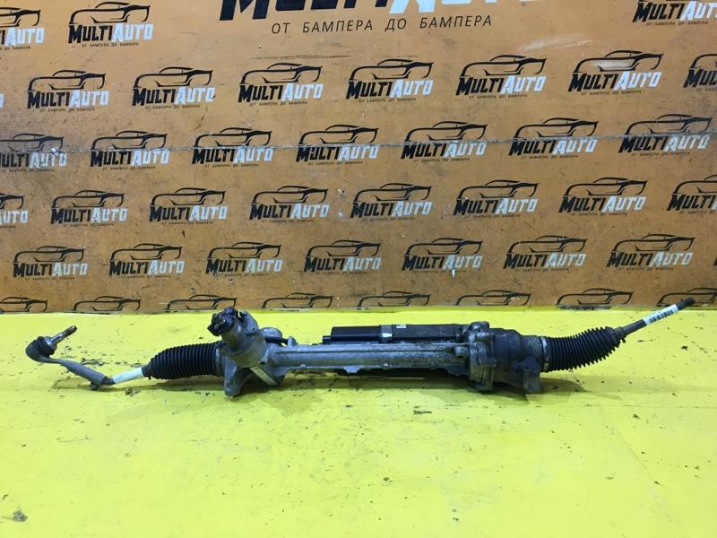 Рейка рулевая Bmw 3 Series F30 2012