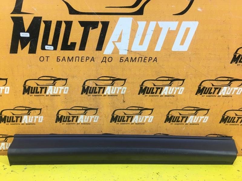 Накладка двери Mazda Cx-5 2 2017 передняя правая