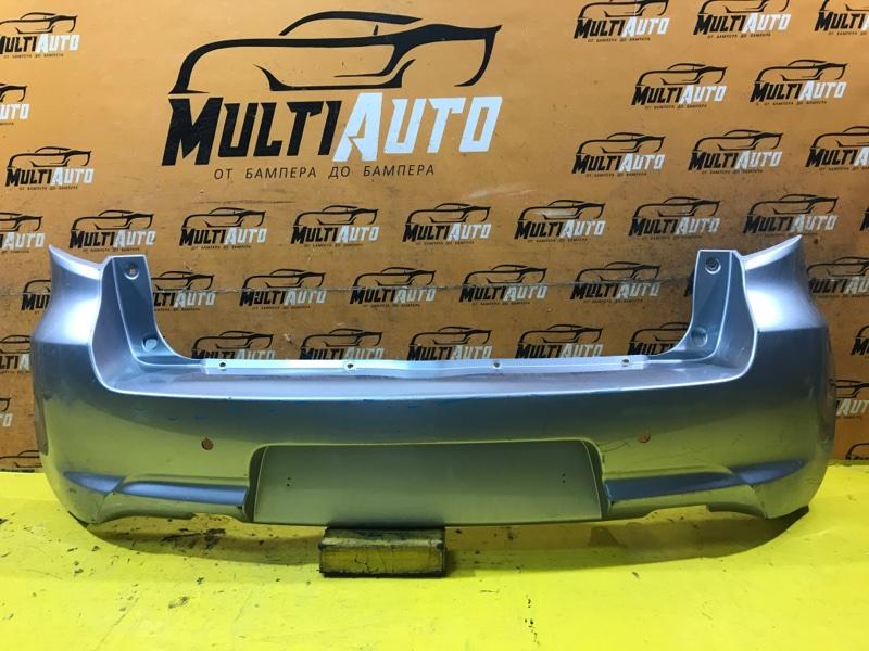 Бампер Datsun Mi-Do 1 2015 задний