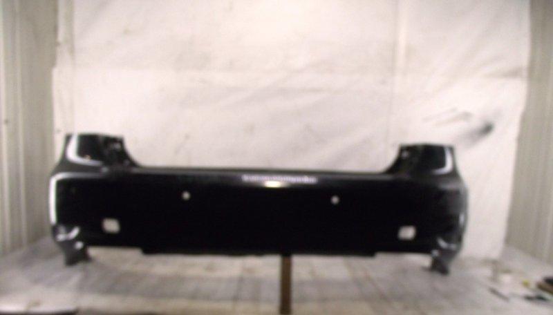 Бампер Lexus Ls 4 2012 задний