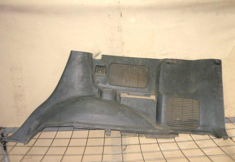 Обшивка багажника Lexus Gx 1 2002 задняя правая