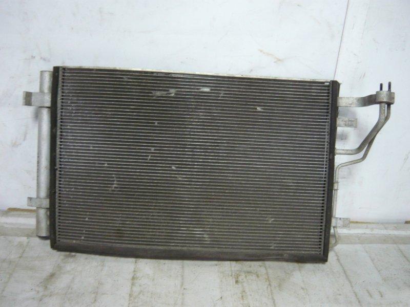 Радиатор кондиционера Hyundai Elantra 4 2006