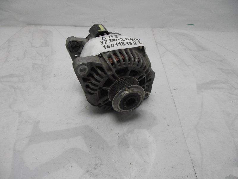 Генератор Hyundai Ix35 1 2010