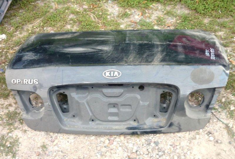 Крышка багажника Kia Opirus 1 2003