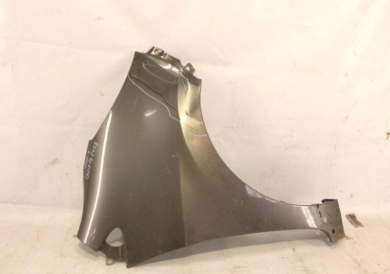 Крыло Kia Picanto 2 2011 переднее правое