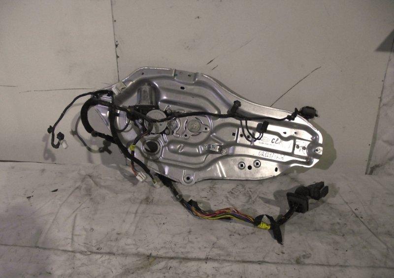 Стеклоподъемник Kia Cerato 2 2009 передний правый