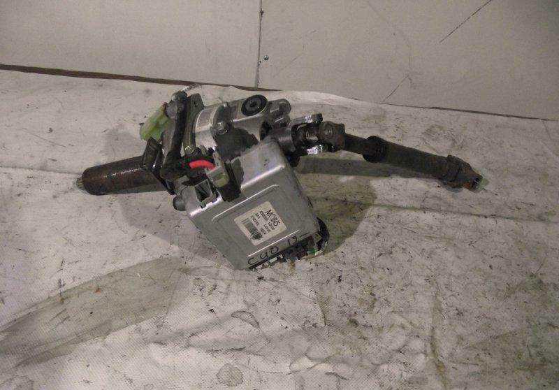 Электроусилитель руля Kia Ceed 2 2012