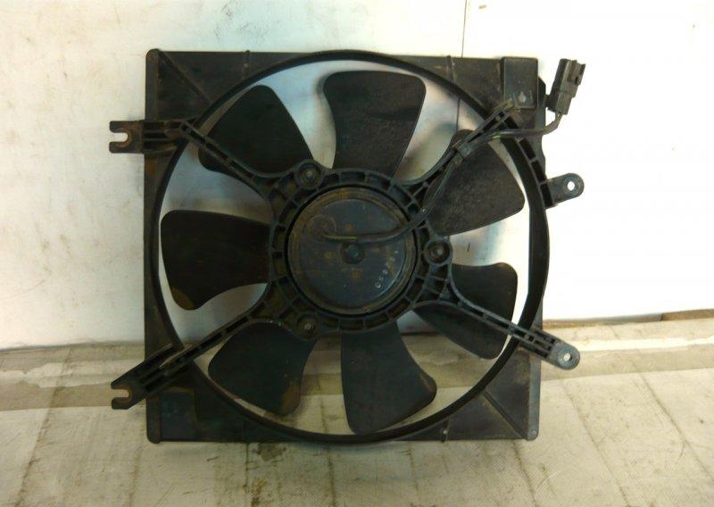 Диффузор вентилятора Kia Spectra 2001