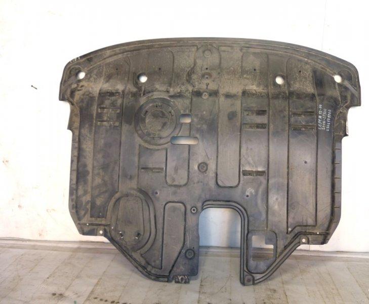 Защита двигателя Kia Sorento 2 XM 2012