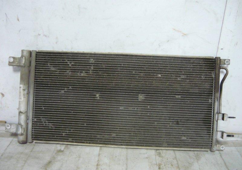 Радиатор кондиционера Ssangyong Actyon 2 2010