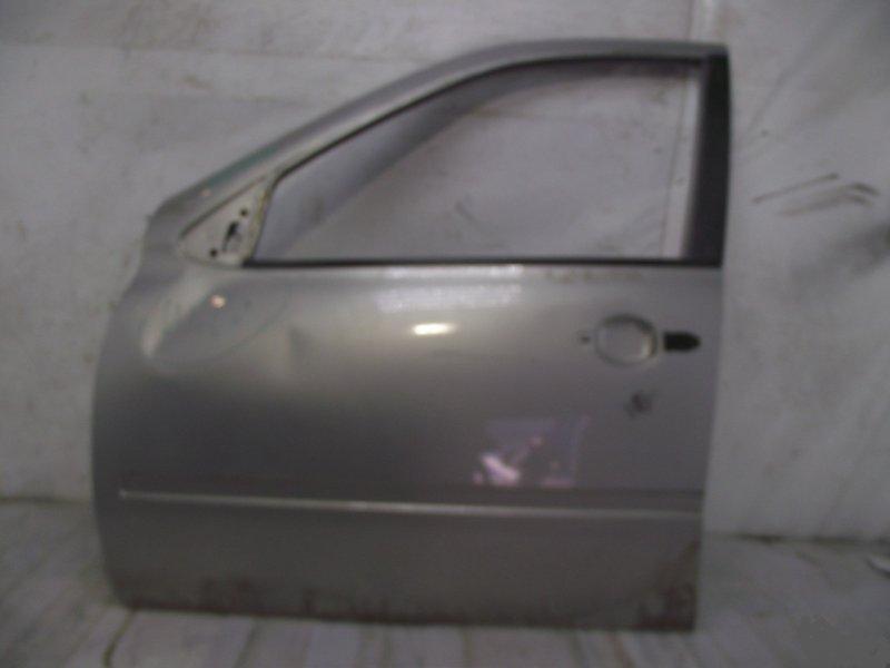 Дверь Datsun Mi-Do 1 2014 передняя левая