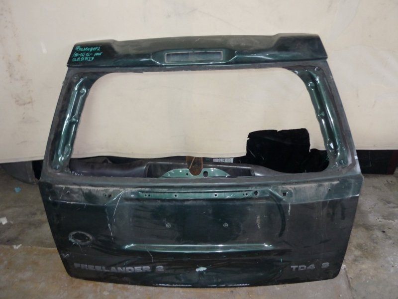 Крышка багажника Land Rover Freelander 2 2006