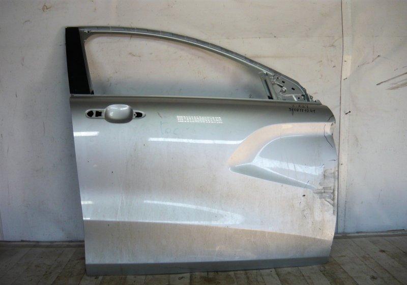 Дверь Lada Ваз X-Ray 1 2015 передняя правая