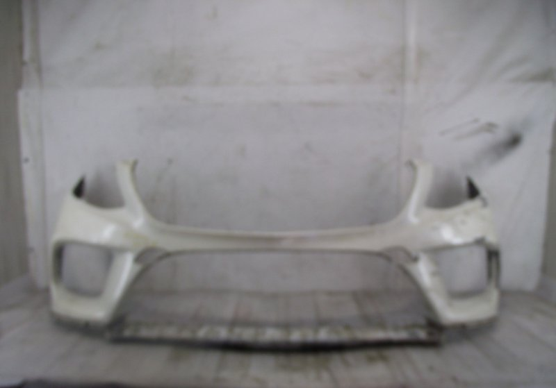 Бампер Mercedes Gle Coupe Amg C292 2015 передний