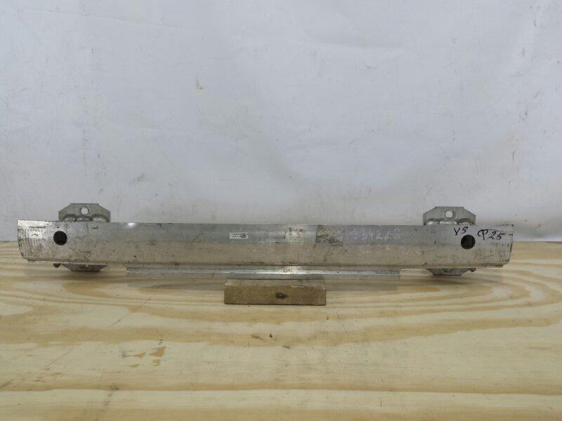 Усилитель бампера Bmw X3 F25 2011 задний