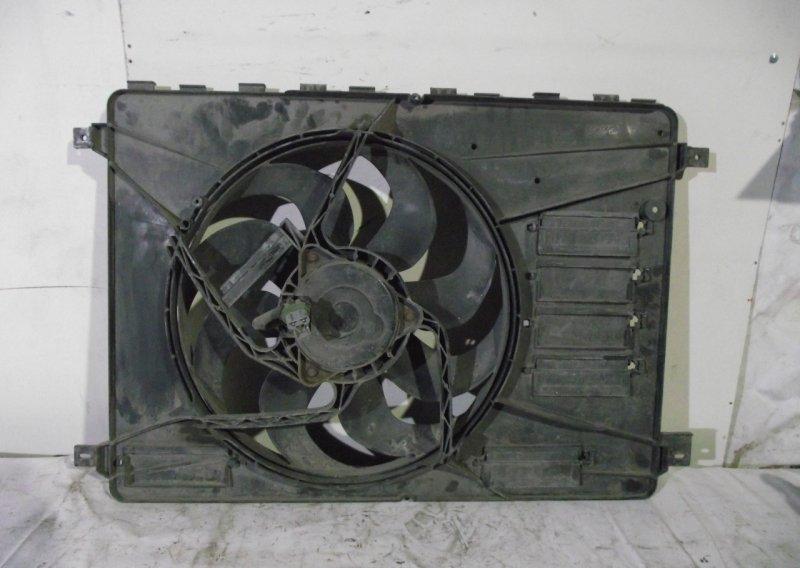 Диффузор вентилятора Ford Mondeo 4 2006