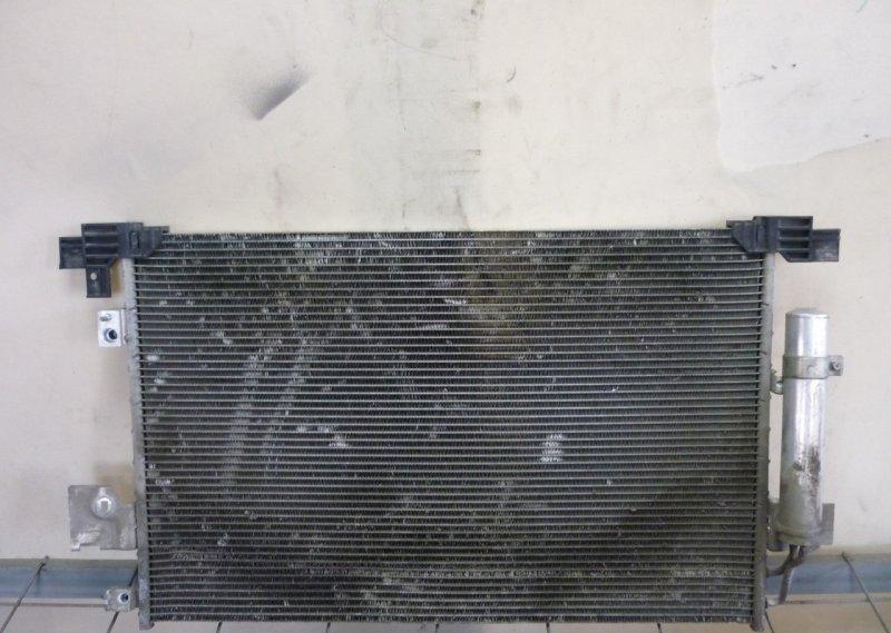 Радиатор кондиционера Mitsubishi Outlander Xl