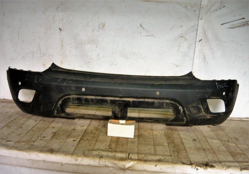 Бампер Opel Mokka 1 2012 задний