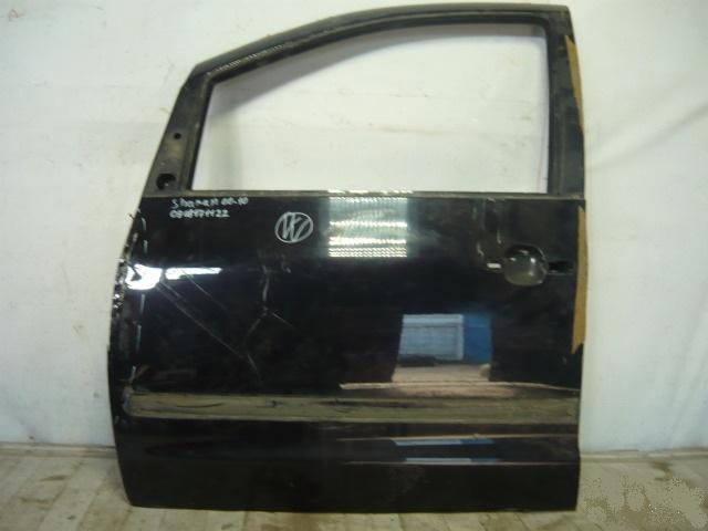 Дверь Volkswagen Sharan 2 2000 передняя левая