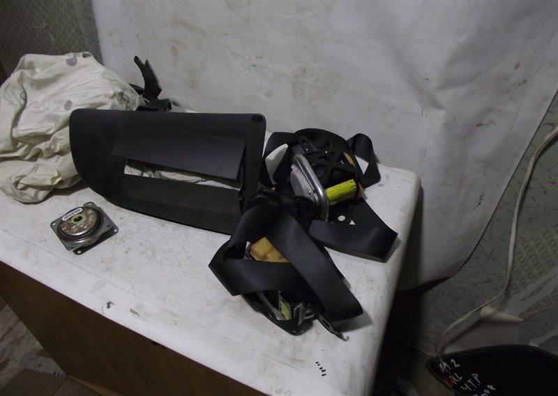Комплект безопасности srs Mitsubishi Pajero Sport 2 2008