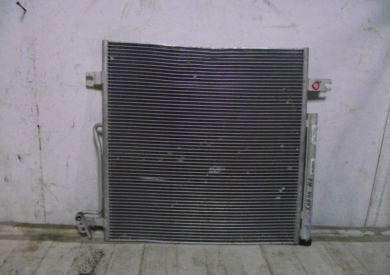 Радиатор кондиционера Haval H8 1 2014