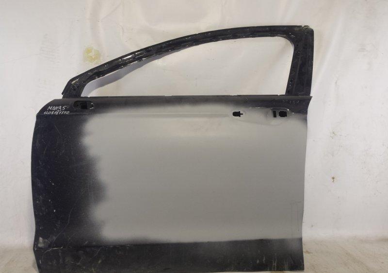 Дверь Ford Mondeo 5 2014 передняя левая