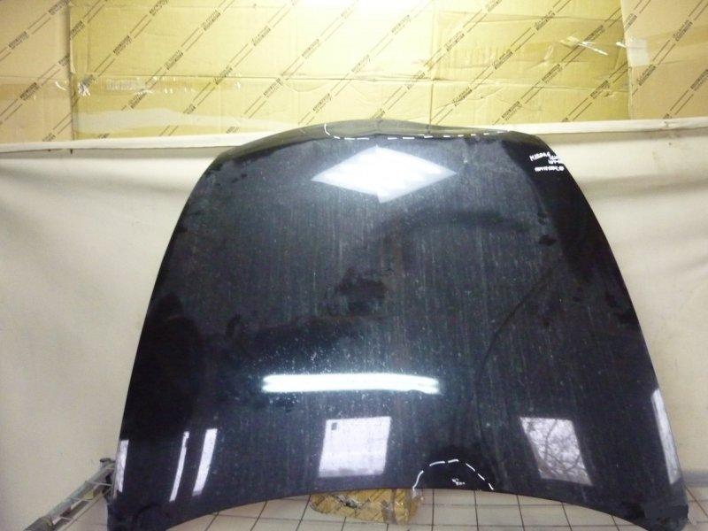 Капот Mazda 6 GH 2007