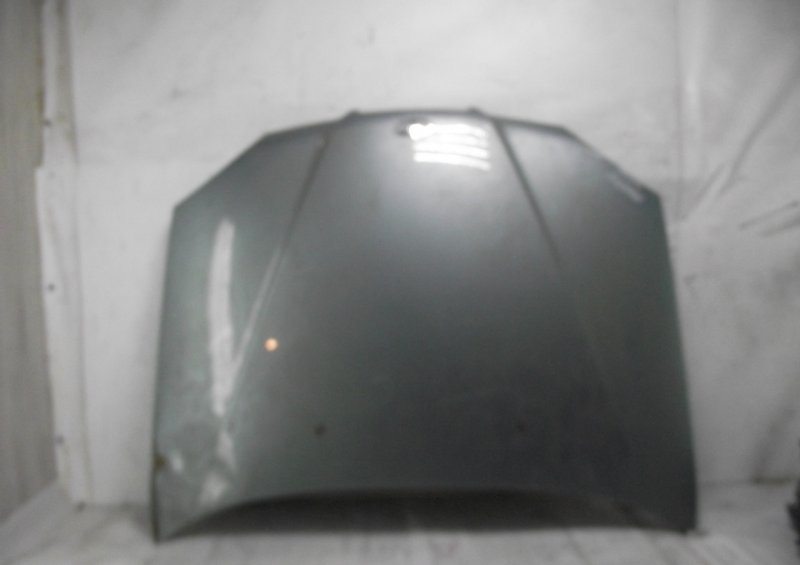 Капот Daewoo Nubira 1 2003