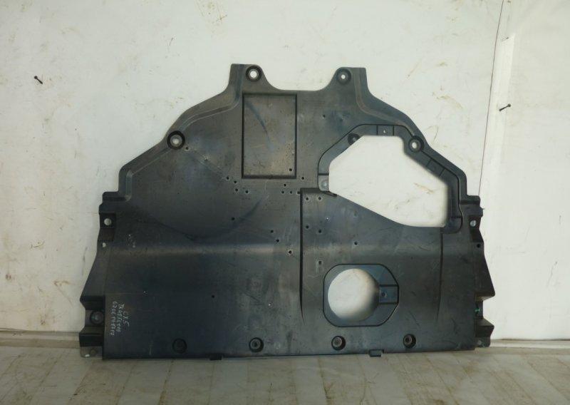 Защита двигателя Mazda Cx-5 1 2011