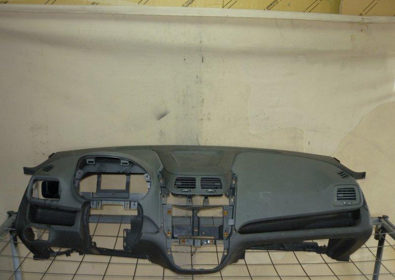 Торпеда панель Chevrolet Cobalt 2 2011 передняя