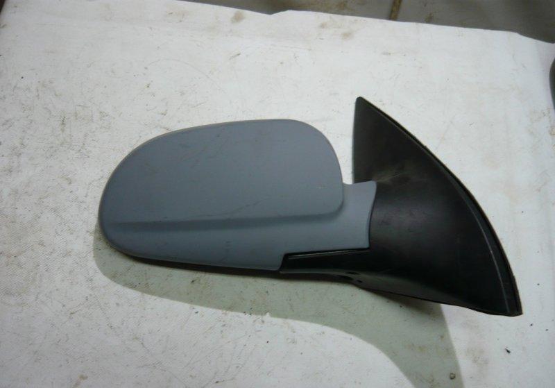 Зеркало Chevrolet Lacetti 1 2004 правое
