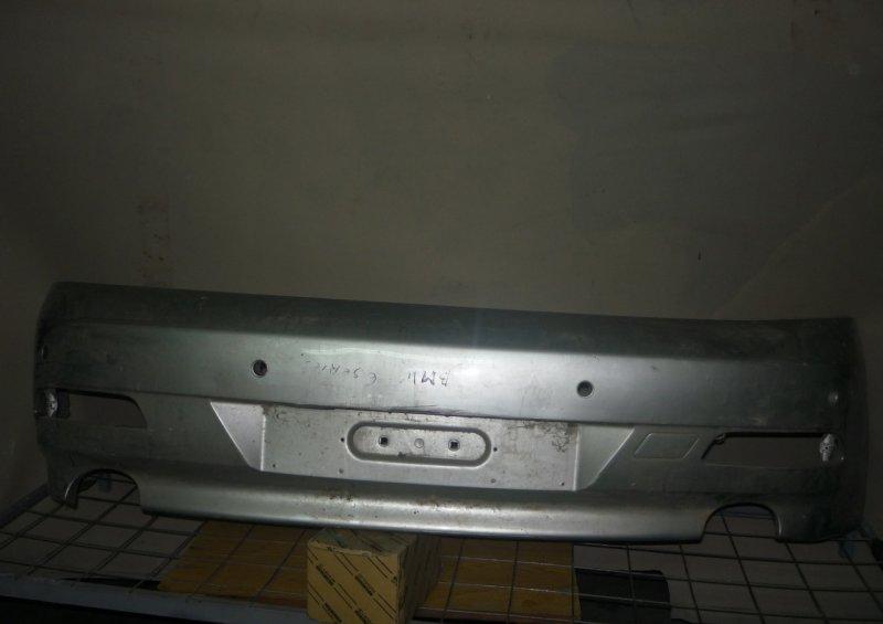 Бампер Bmw 6 E63 2003 задний