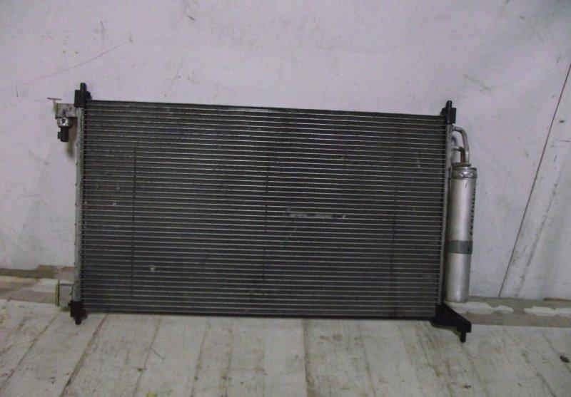 Радиатор кондиционера Nissan Tiida 1 2007