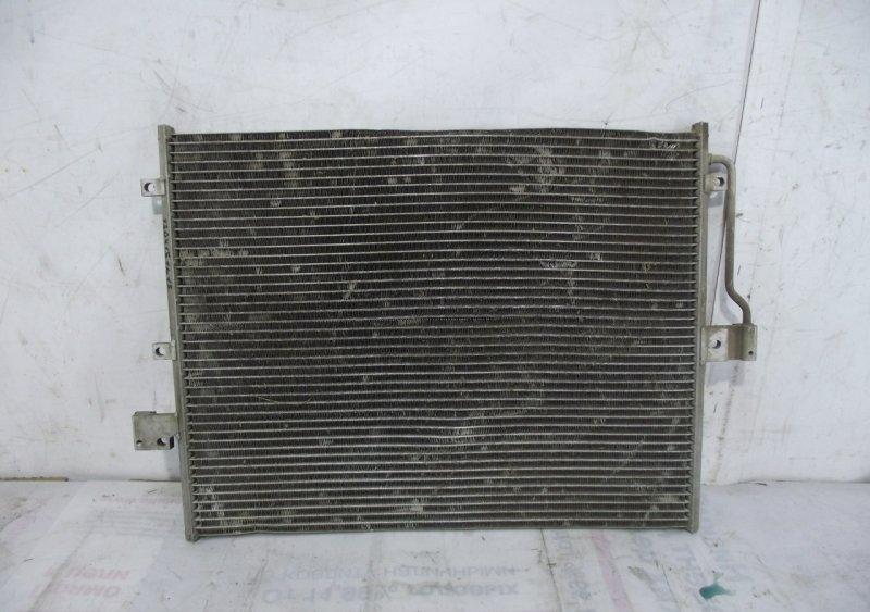 Радиатор кондиционера Ssangyong Kyron 1 2007