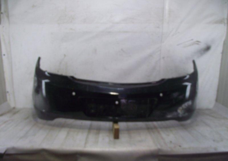 Бампер Opel Insignia 1 2008 задний