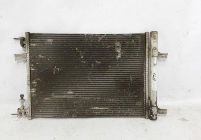 Радиатор кондиционера Chevrolet Cruze J 2009