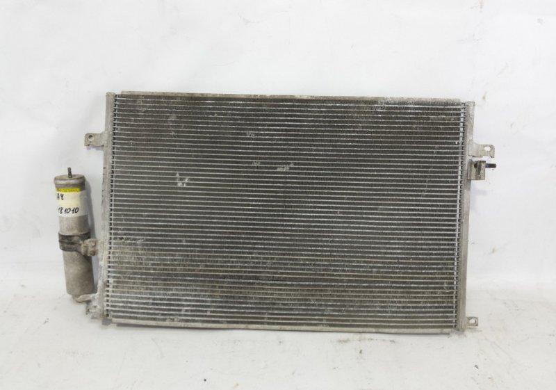 Радиатор кондиционера Chevrolet Lacetti 1 2004